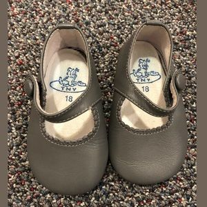 Other - TNY leather shoes 6-12 months